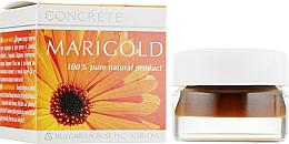 Parfums et Produits cosmétiques Crème à l'extrait de souci pour visage (mini) - Bulgarian Rose Marigold Concrete