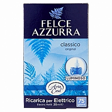 Parfums et Produits cosmétiques Recharge pour diffuseur de parfum électrique - Felce Azzurra Classico