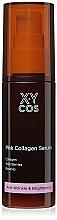 Parfums et Produits cosmétiques Sérum au collagène pour visage - XYcos Pink Collagen Serum