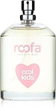 Parfums et Produits cosmétiques Roofa Cool Kids Margaret - Eau de Toilette