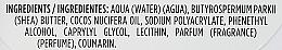 Beurre corporel nourrissant pour peaux normales et sèches, noix de coco - Naturalium Coconut Extra Nourishing Body Butter — Photo N3