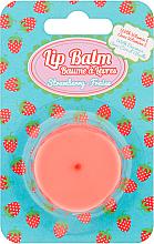 Parfums et Produits cosmétiques Baume à lèvres fraise - Cosmetic 2K Lip Balm Strawberry