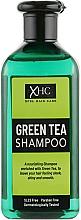 Parfums et Produits cosmétiques Shampooing au thé vert - Xpel Marketing Ltd Hair Care Green Tea Shampoo