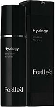 Parfums et Produits cosmétiques Emulsion aux extraits de plantes pour visage - ForLLe'd Hyalogy Emulsion For Men