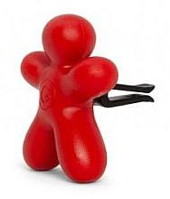 Parfums et Produits cosmétiques Mr&Mrs Fragrance Giorgino Red Pepper Mint - Désodorisant pour voiture