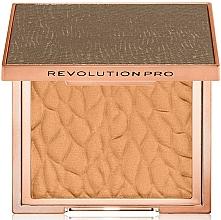 Parfums et Produits cosmétiques Poudre bronzante - Revolution Pro Sculpting Powder Bronzer