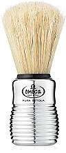 Parfums et Produits cosmétiques Blaireau de rasage avec support, 80080 - Omega