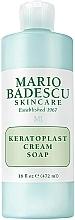 Parfums et Produits cosmétiques Savon-crème purifiant pour visage - Mario Badescu Keratoplast Cream Soap