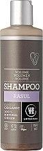 Parfums et Produits cosmétiques Shampooing bio volumisant à l'argile de rhassoul - Urtekram Rasul Volume Shampoo