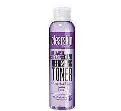 Parfums et Produits cosmétiques Lotion tonique anti-acnéique à l'acide salicylique - Avon Clearskin