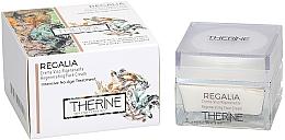 Parfums et Produits cosmétiques Crème aux vitamines C et E pour visage - Therine Regalia Regenerating Face Cream