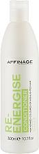 Parfums et Produits cosmétiques Après-shampooing réparateur au panthénol - Affinage Mode Re-Energise Conditioner