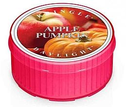 Parfums et Produits cosmétiques Bougie chauffe-plat - Kringle Candle Daylight Apple Pumpkin