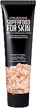 Parfums et Produits cosmétiques Crème au sel rose pour mains et ongles - Superfood For Skin Pink Salt Hand & Nail Cream