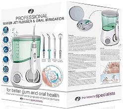 Parfums et Produits cosmétiques Hydropulseur dentaire - Rio Professional Water Jet Flosser and Oral Irrigator