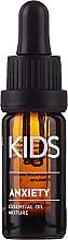 Parfums et Produits cosmétiques Mélange bio d'huiles essentielles pour enfants, anxiété - You & Oil KI Kids-Anxiety Essential Oil Mixture For Kids