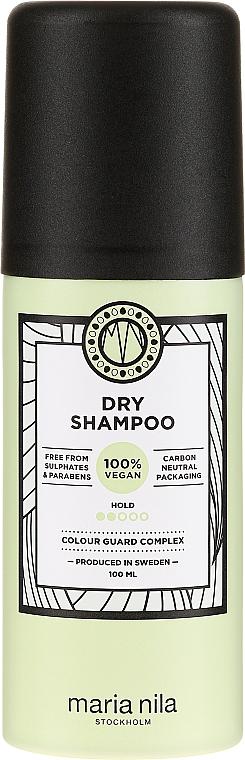 Shampooing sec - Maria Nila Dry Shampoo — Photo N1