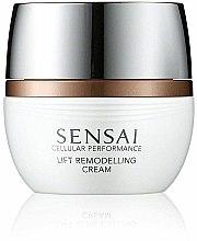 Parfums et Produits cosmétiques Crème liftante à l'extrait d'algues brunes pour visage - Kanebo Sensai Cellular Performance Lift Remodelling Cream