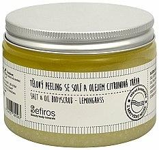 Parfums et Produits cosmétiques Gommage à la citronnelle pour corps - Sefiros Lemongrass Body Scrub