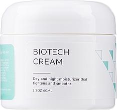 Parfums et Produits cosmétiques Crème au beurre de mangue pour visage - Ofra Biotech Cream