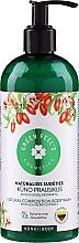Parfums et Produits cosmétiques Gel douche à l'extrait de baie de goji - Green Feel's Body Wash With Goji Berry Extract