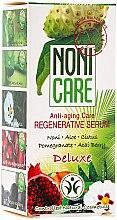 Parfums et Produits cosmétiques Sérum à l'extrait de grenade pour visage - Nonicare Deluxe Regenerative Serum
