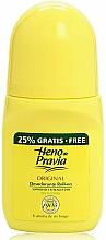 Parfums et Produits cosmétiques Heno de Pravia Original - Déodorant roll-on