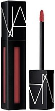 Parfums et Produits cosmétiques Rouge à lèvrer liquide , pigmenté - Nars Powermatte Lip Pigment