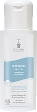 Parfums et Produits cosmétiques Lait nettoyant au panthénol pour peaux sèches - Bioturm Ceansing Milk No. 10
