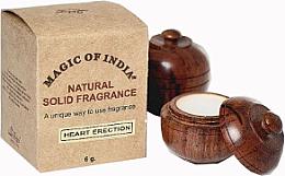 Parfums et Produits cosmétiques Parfum naturel en crème, Thé vert et Melon - Shamasa