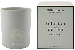 Parfums et Produits cosmétiques Miller Harris Infusion De The - Bougie parfumée, Infusion de Thé