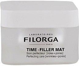 Parfums et Produits cosmétiques Soin de jour à l'huile d'amande douce - Filorga Time-Filler Mat Cream