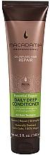 Parfums et Produits cosmétiques Après-shampooing à l'huile de macadamia - Macadamia Professional Daily Deep Conditioner