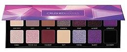 Parfums et Produits cosmétiques Palette de fards à paupières, 14 couleurs - Boys'n Berries Eyeshadow Palette