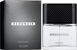 Oriflame Debonair - Eau de Toilette — Photo N2