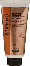 Parfums et Produits cosmétiques Masque à l'extrait d'avoine pour cheveux - Brelil Numero Total Repair Mask