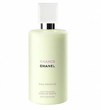 Chanel Chance Eau Fraiche - Lait pour corps — Photo N1