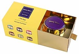 Parfums et Produits cosmétiques Sterling Parfums Jenny Glow Myrrh & Bean - Crème parfumée pour mains et corps