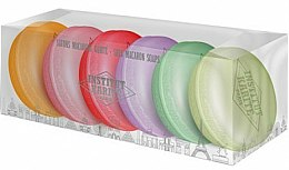 Parfums et Produits cosmétiques Set (savon/6pcs x 27g) - Institut Karite Shea Soaps
