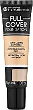 Parfums et Produits cosmétiques Fond de teint - Bell HypoAllergenic Full Coverage Foundation