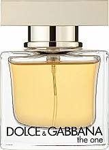 Parfums et Produits cosmétiques Dolce & Gabbana The One - Eau de Toilette