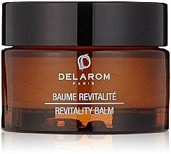 Parfums et Produits cosmétiques Baume à l'huile essentielle d'orange douce pour visage - Delarom Revitaliser Revitality Balm