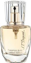 Parfums et Produits cosmétiques S.T. Dupont Essence Pure Pour Femme Limited Edition - Eau de Toilette