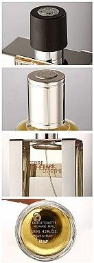 Hermes Terre dHermes - Coffret (eau de toilette/30ml + eau de toilette/125ml) — Photo N2