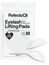 Parfums et Produits cosmétiques Coussinets en silicone pour courbure des cils - RefectoCil Eyelash Lifting Pads M
