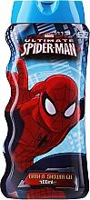 Parfums et Produits cosmétiques Gel bain et douche - VitalCare Spiderman Shower Gel