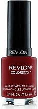 Parfums et Produits cosmétiques Vernis à ongles longue tenue - Revlon Color Stay Nail Enamel