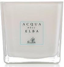 Parfums et Produits cosmétiques Bougie parfumée en jarre - Acqua Dell Elba Isola Di Montecristo Scented Candle