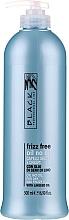 Parfums et Produits cosmétiques Fluide à l'huile de lin pour cheveux - Black Professional Line Anti-Frizz
