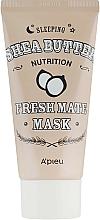 Parfums et Produits cosmétiques Masque de nuit au beurre de karité - A'pieu Fresh Mate Shea Butter Mask